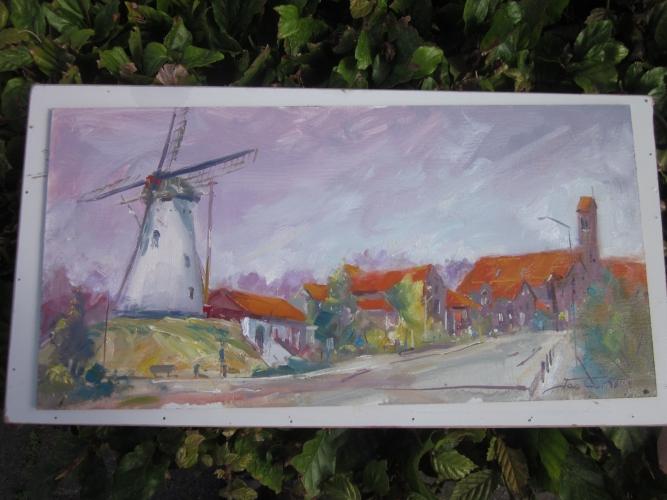 schilder uit Australie 016