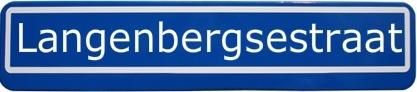 Langenbergsestraat