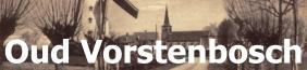 Oud Vorstenbosch