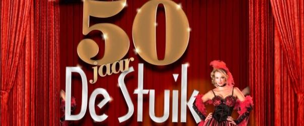 50jaarstuik