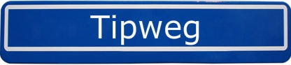 straatnaam_tipweg