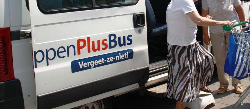 boodschappenplusbus