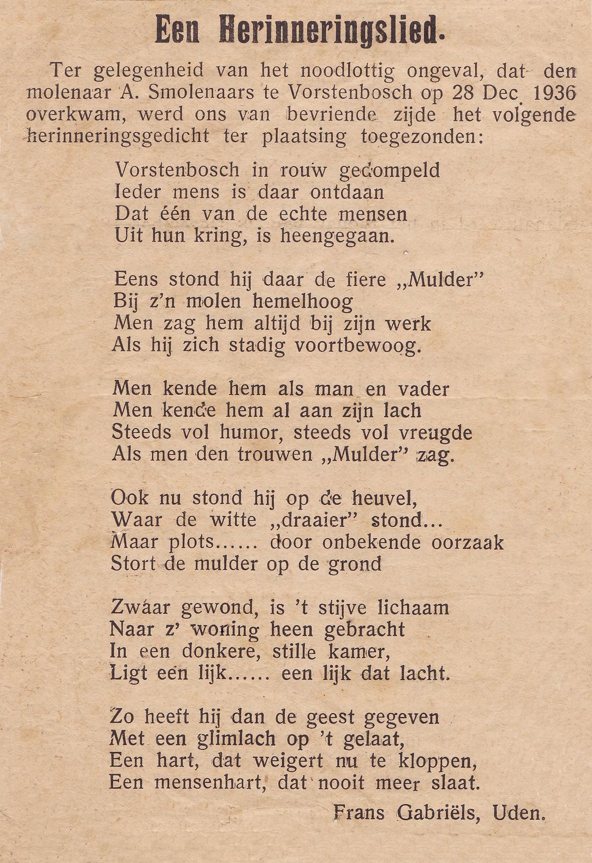 GabrielsGedicht1936